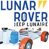 """""""Lunar Rover"""" jeep lunaire"""