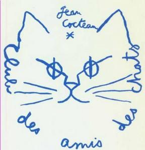 visuel Jean Cocteau