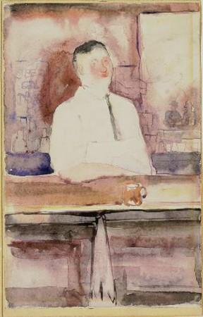 Charles Demuth 1912