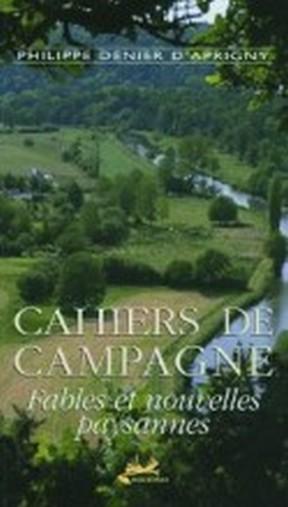 Cahier de campagne