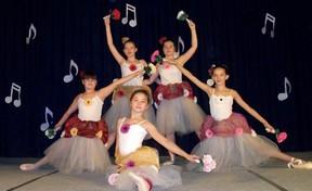 visuel des danseuses