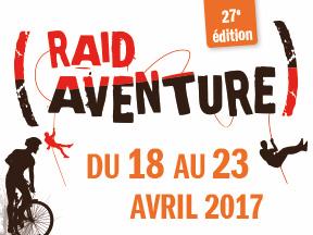 Raid aventure 2017