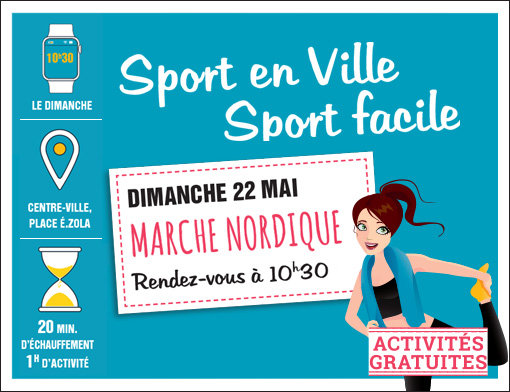 Diaporama Sport en ville