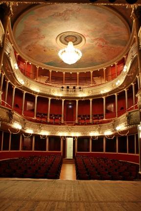 Théâtre Blossac